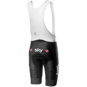 Castelli Team Sky Inferno Bibshorts Men black